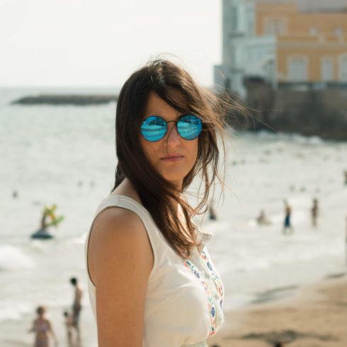 Summer days of photographer